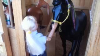 ~ Breyer Horse Movie Series ~ Closer to Midnight Episode 1A ~ Hello...