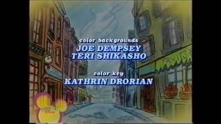 Madeline Season 2 (1995) End Credits