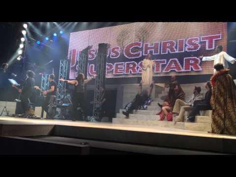 Jesus Christ Superstar (Rome, XX anniversary)
