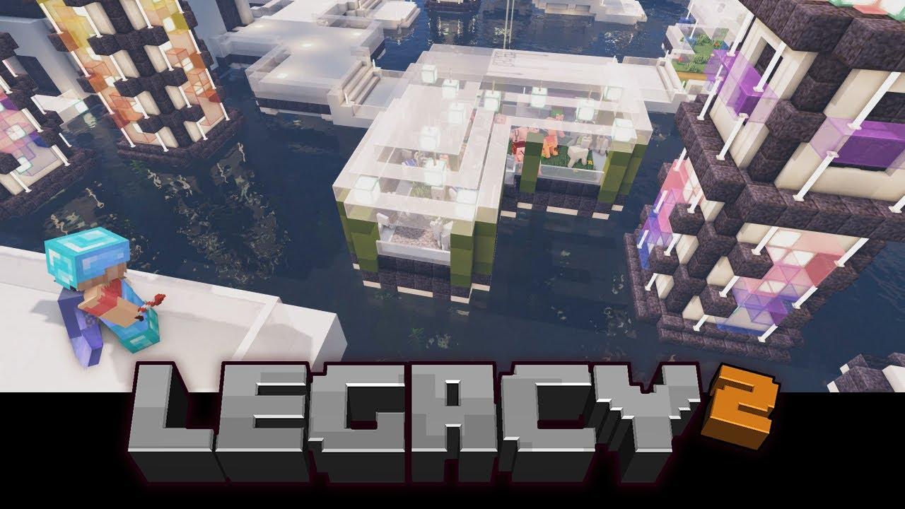 Legacy Season 2: Llama Drama