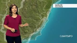 Previsão Grande Vitória – Tempo seco predomina