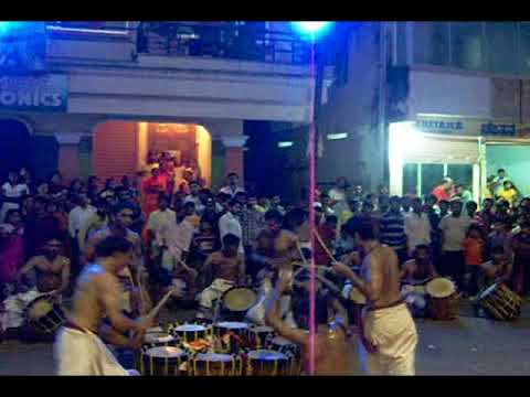 SINGARI MELAM.... MUST WATCH !!!