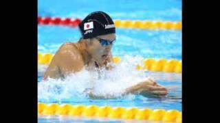 リオデジャネイロ五輪競泳(2016年8月11日) 女子200メートル...