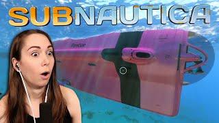 An EPIC Rescue mission!! - Subnautica [11]