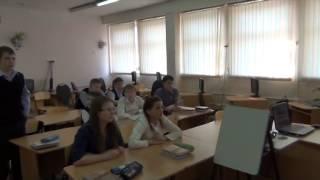 Использование анимации на уроках русского языка