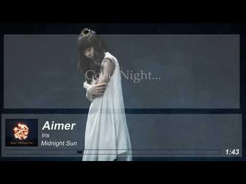 Aimer - Iris (English Subtitles)