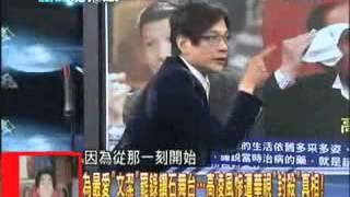 2014 02 18新聞龍捲風part2 自爆苦追林青霞10年 青蛙王子高凌風「風流史」揭密!