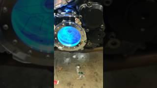 Intake Air Press Suzuki Hayabusa Gsx1300R - BerkshireRegion