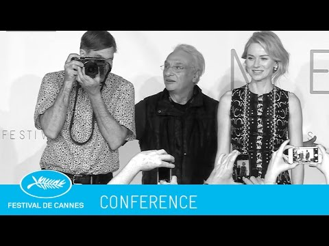 SEA OF TREES -conference- (en) Cannes 2015