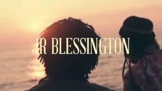 Journey (Official Lyric Video) - J.R. Blessington