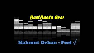 Mahmut Orhan Feel Feat Sena Sener Radio Edit