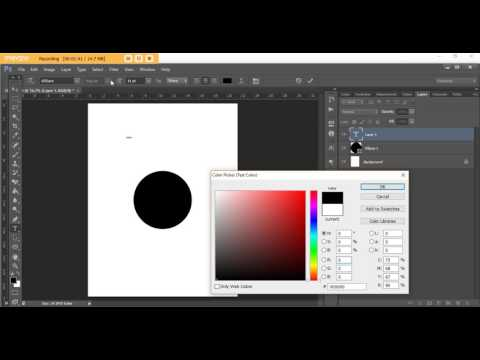 How To Use The Align Tool In Photoshop