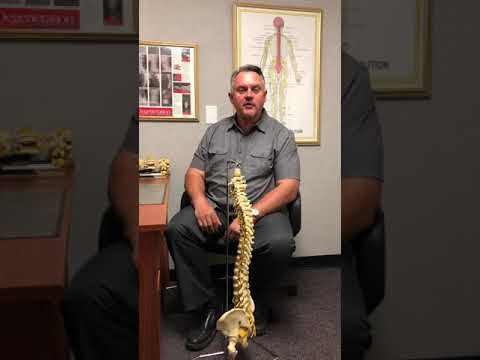 Muscle spasms  spine Owosso MI Chiropractor