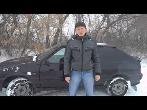 Тест-драйв ВАЗ-2113