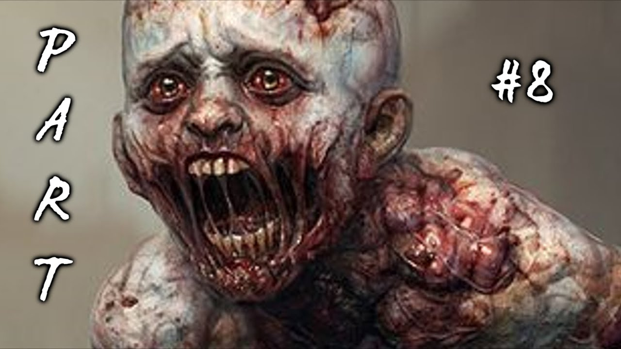 Zombie 3d Live Wallpaper Dying Light The Following Zombie Child Walkthrough