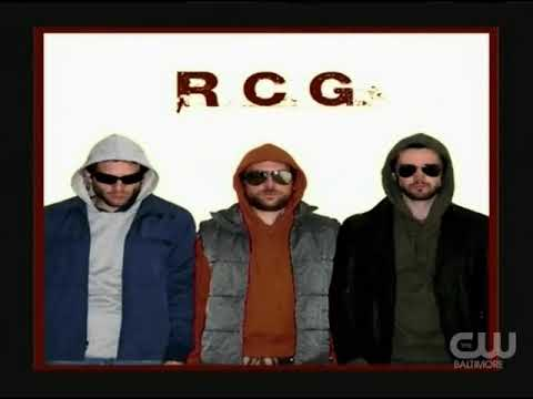 3 Arts Entertainment/RCG/FX Productions/20th Television (2008)