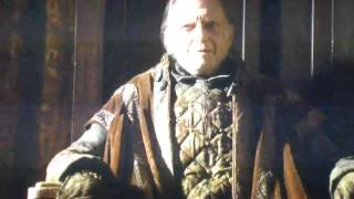 lord walder frey & his daughters