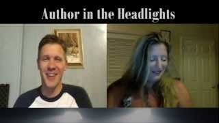 Interview with Jason Stadtlander / Author in the Headlights