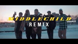J. Cole - MIDDLE CHILD ( Jetcity Remix ) Pt2