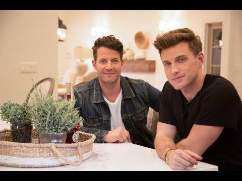 Nate Berkus & Jeremiah Brent latest interview June 28 | NandJbyDesign
