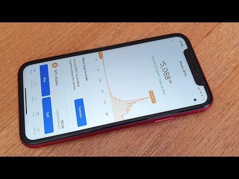 Best Bitcoin Wallet For Iphone 2021 - Fliptroniks.com