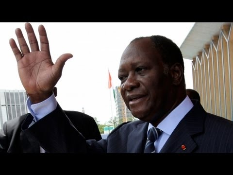 Gbagbo set to be handed over to Hague court