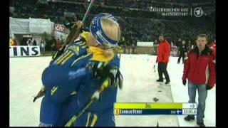 Biathlon World Team Challenge 2011