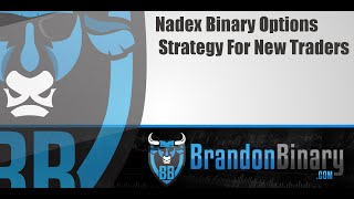 Nadex Strategy For New Traders