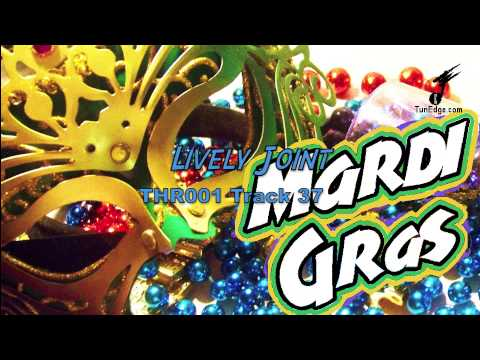 Mardi Gras Fat Tuesday New Orleans Music Highlight Montage Youtube