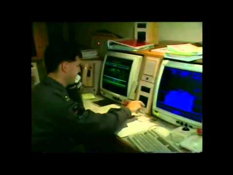NTS - NORAD - Cheyenne Mountain - Video 1 - 2000