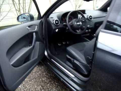 Diffrence entre Bose et Audi Sound System Audi A1  YouTube