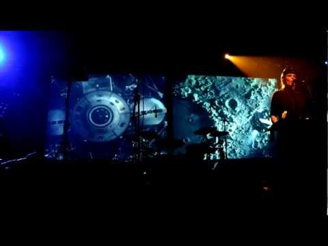 Laibach meets Iron Sky - Take Me to Heaven, Dresden 4/1/2012 (HD)