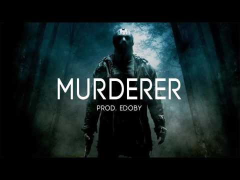 Murderer - Dark Angry Piano Rap Beat Hip Hop Instrumental
