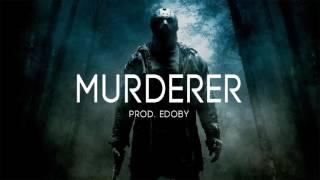Murderer - Dark Angry Piano Rap Beat Hip Hop Instrumental