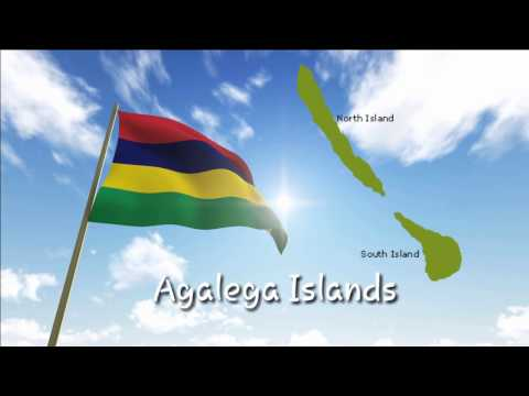 Agalega Islands | Few things you need to know about Agalega Islands
