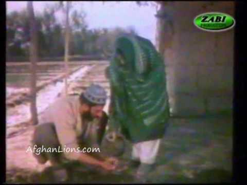 Afghan Movie - Begana - 01
