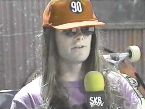 1990 - Sk8