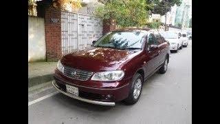 Nissan Sunny review in bangladesh 2006 | used nissan sunny | Mitsubishi Lancer
