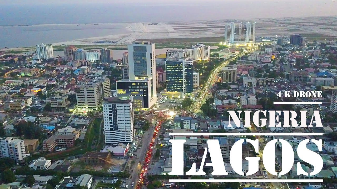 Travel & Adventures: Nigeria. A voyage to Nigeria, Africa ...