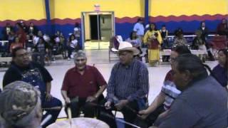Cozad, Gourd Dance 3 BEST 2011 Comanche Community Ctr