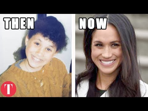 20 Things You Didn't Know About Meghan Markle