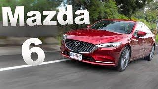 魂動魅力 裡外兼具|Mazda 6 Sedan