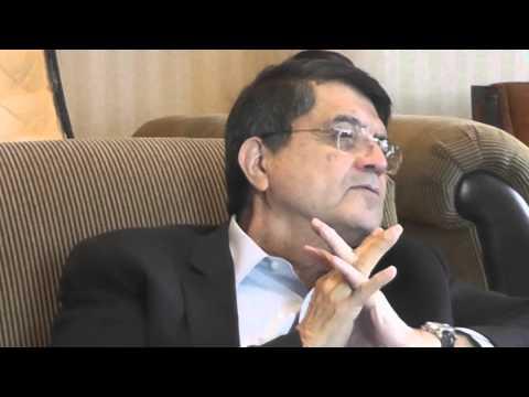 Entrevista a Sergio Ramírez