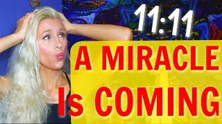 🌈How To MAKE MIRACLES Happen