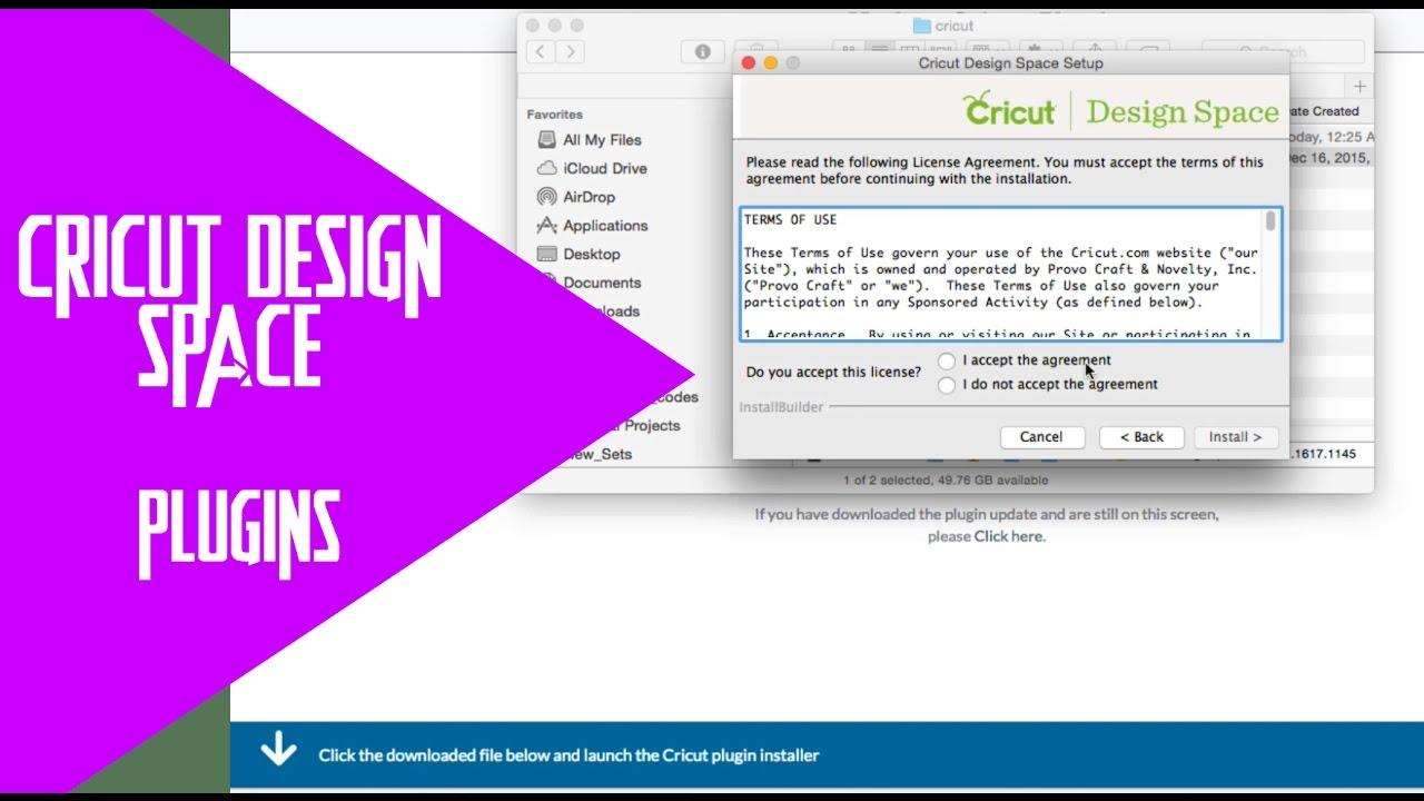 Cricut Design Space Plugin Not Working - Somurich com