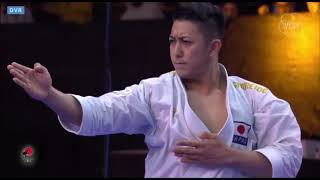 Can anyone beat Ryo Kiyuna this year? Kiyuna (JPN) vs Quintero (ESP)