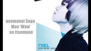 Teen Top Supa Luv Lyrics