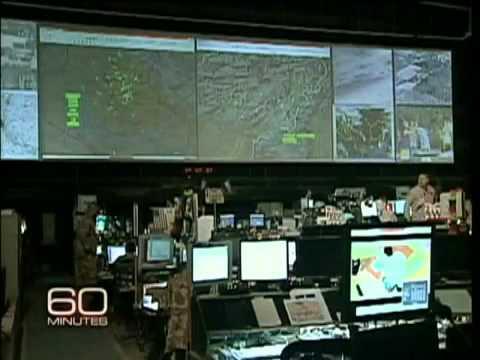 CBS 60 Minutes: Cyber War: Sabotaging the System 1:2