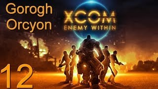 Playthrough XCOM Enemy Within FR HD - Ep.12 - EXALT, un autre XCOM?