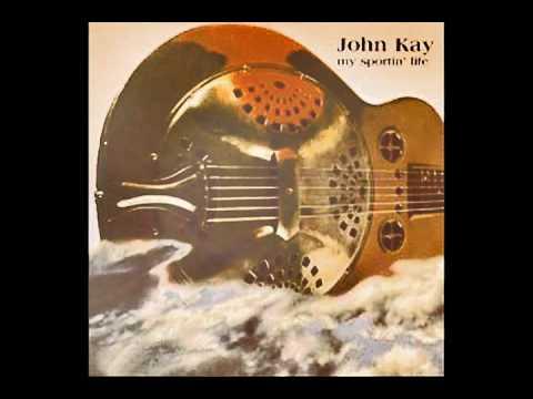 John Kay - Easy Evil